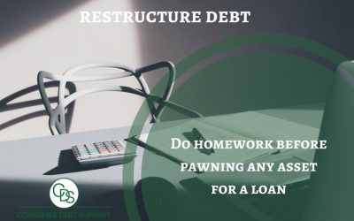 What do you know about pawning your car for a loan