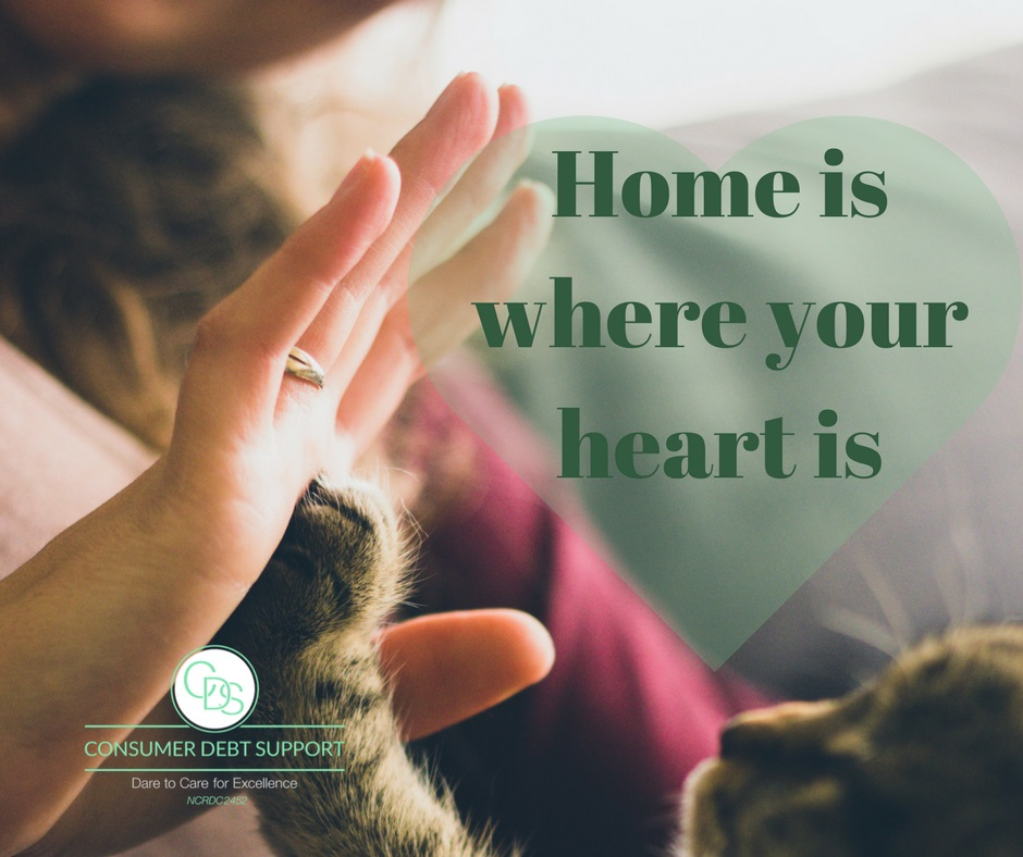 Love your home final