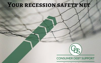 Plan your safety net in a recession