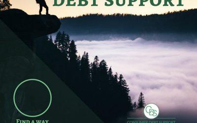 Debt Reconciliation