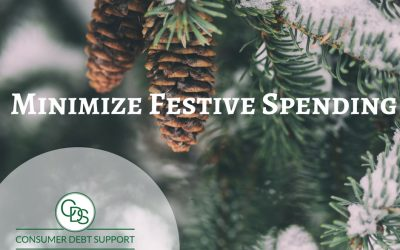 How to minimize spending over the festive holidays