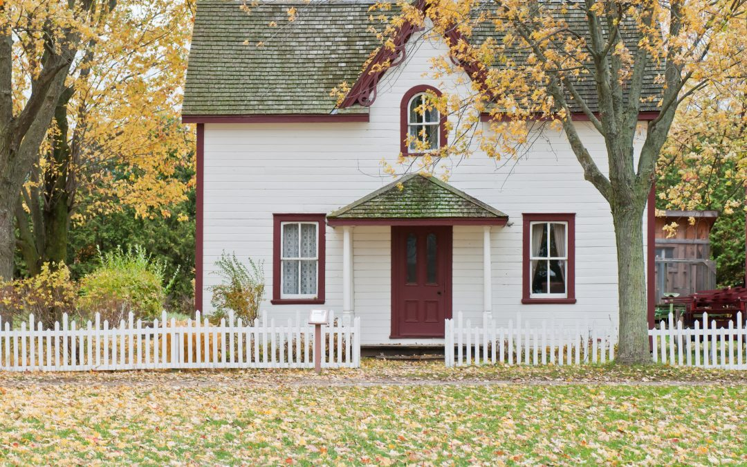 BUYING AND OWNING YOUR OWN HOME…… What should I know?