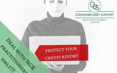 Debt Review removal Scams