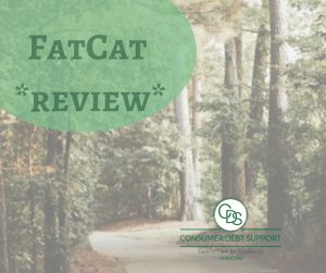 Fat Cat Review