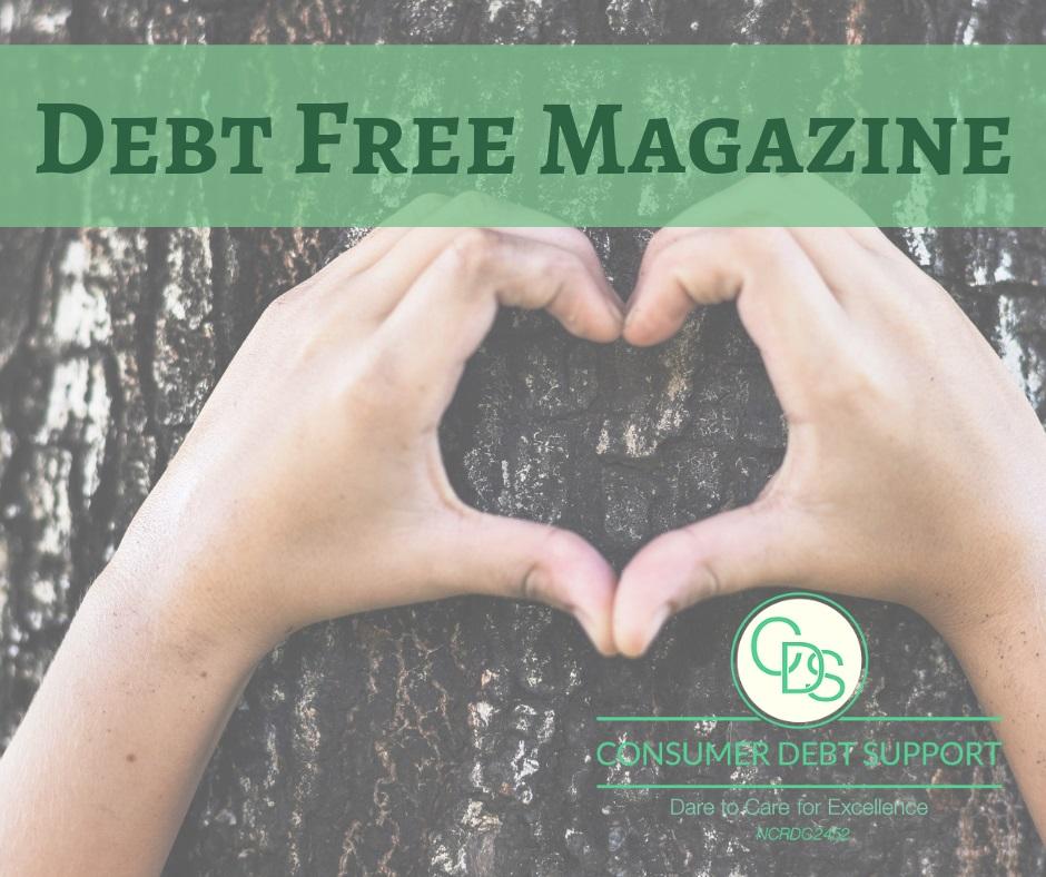debt Free Magazine