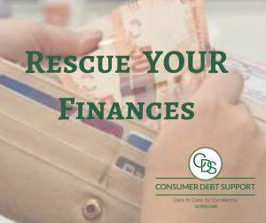 rescue your finances blog picture