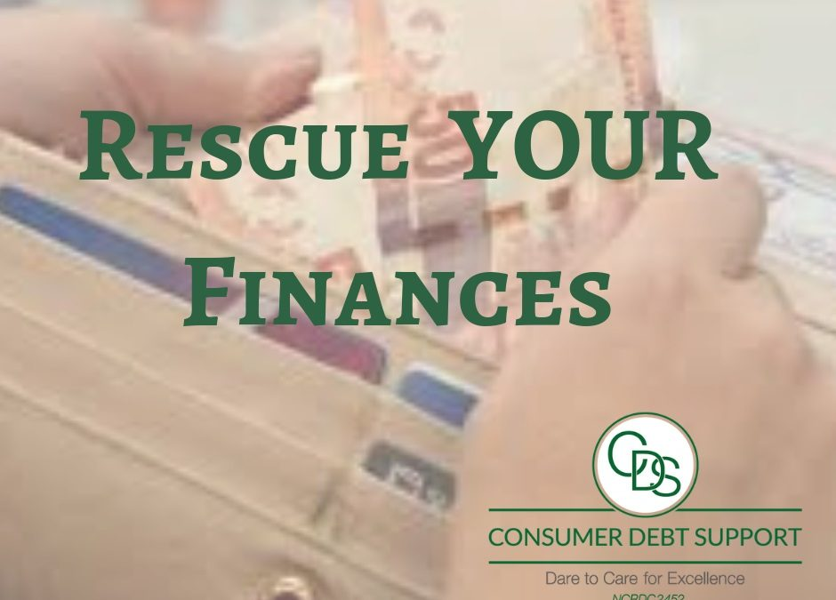 How Restructuring Debt save over-indebted consumers money.