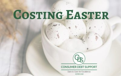 Costing your Easter Egg