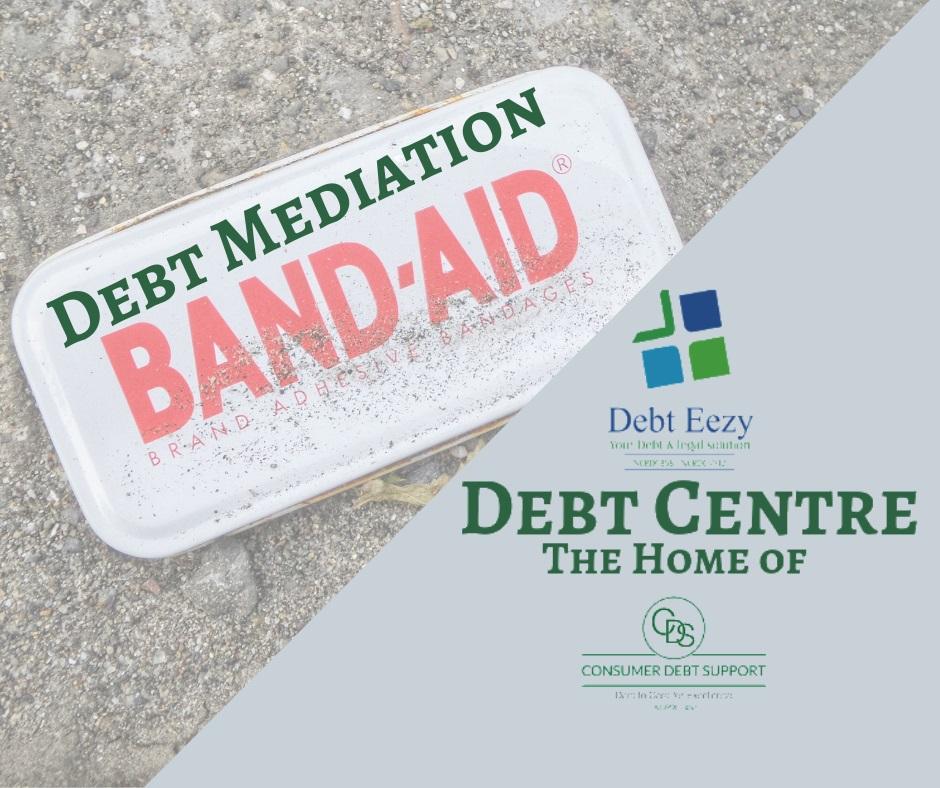 Debt Centre