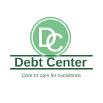 debt center logo