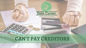 In Breach of credit
