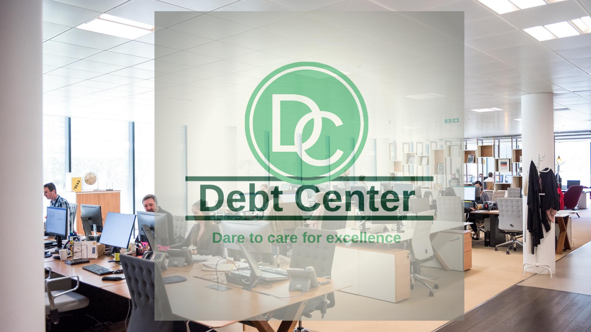 debt center home