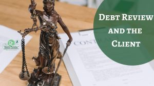 Debt Review and the consumer